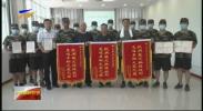 宁夏驰援河南救援队圆满完成任务平安凯旋-20210804
