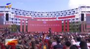 宁夏大学7006名新生同上开学第一课 学校新增调整专业服务九大产业-20210920