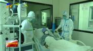 银川市输入性腺鼠疫患者治愈出院-20210907