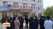 """宁夏:打通联系和服务残疾人的""""最后一公里""""-20211012"""