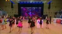2017中国▪宁夏标准舞 拉丁舞世界公开赛落幕-2017年7月25日