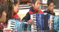 """灵武30名留守儿童有了""""音乐伙伴""""-2017年11月22日"""