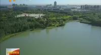 宁夏通报3月份环境空气质量排名-2018年4月22日