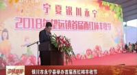 银川市永宁县举办首届西红柿丰收节-180923