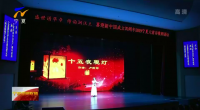元宵诗歌朗诵会:通过网络传播中华优秀传统文化-190219