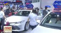 2019銀川國際汽車博覽會將于8月10日至18日舉行-190722