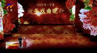 名角云集 2020宁夏新年戏曲晚会精彩开唱-191228