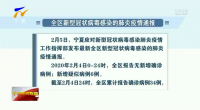 全區新型冠狀病毒感染的肺炎疫情通報-200205