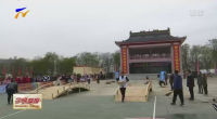 宁夏农耕健身大赛讲述乡村变迁-20201020
