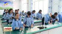 寧夏高中階段毛入學率達到93%-20210123