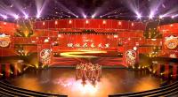 綻放在春天里——2021年寧夏文旅春節聯(lian)歡晚會(hui)