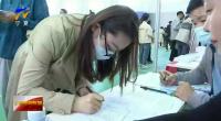 宁夏:专场人才见面会 把人才链建到产业链上-20210326