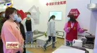 宁夏应急减灾科普教育基地 打通防灾减灾科普宣传最后一公里-20210518