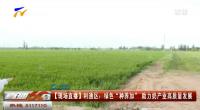 """利通区:绿色""""种养加""""助力奶产业高质量发展-20210518"""