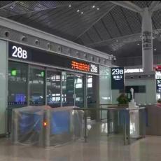 银西高铁我先行|西安北站:我在这里等你 奔向全国-20201221