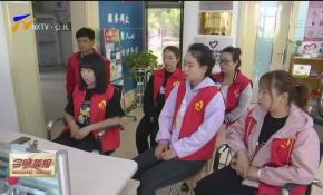 银川八一社区:志愿服务遍地开花 人人公益打造最暖社区-20200927
